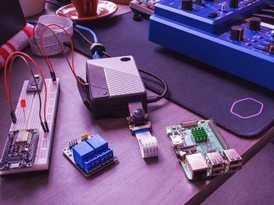 Raspberry Pi 4 uskoro u Cooler Masterovom kućištu - PI CASE 40