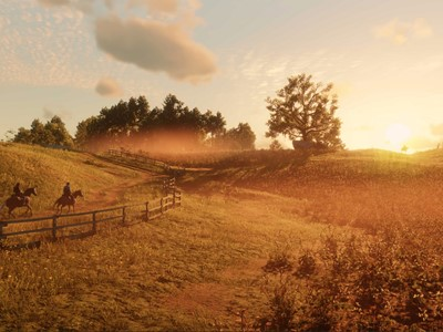 Red Dead Redemption 2 za PC dobio novi trailer uoči izlaska