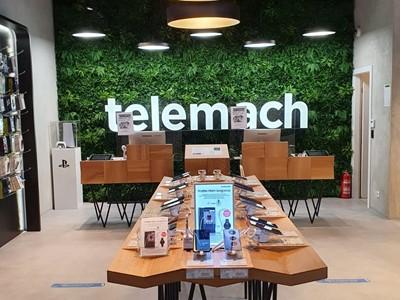 Telemach Slovenija i Telemach Hrvatska postaju jedna skupina, a izvršni direktor je Adrian Ježina