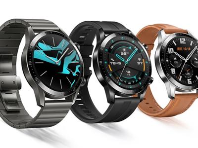 Uz dugotrajnu bateriju izvući ćete maksimum iz Huawei Watch GT 2