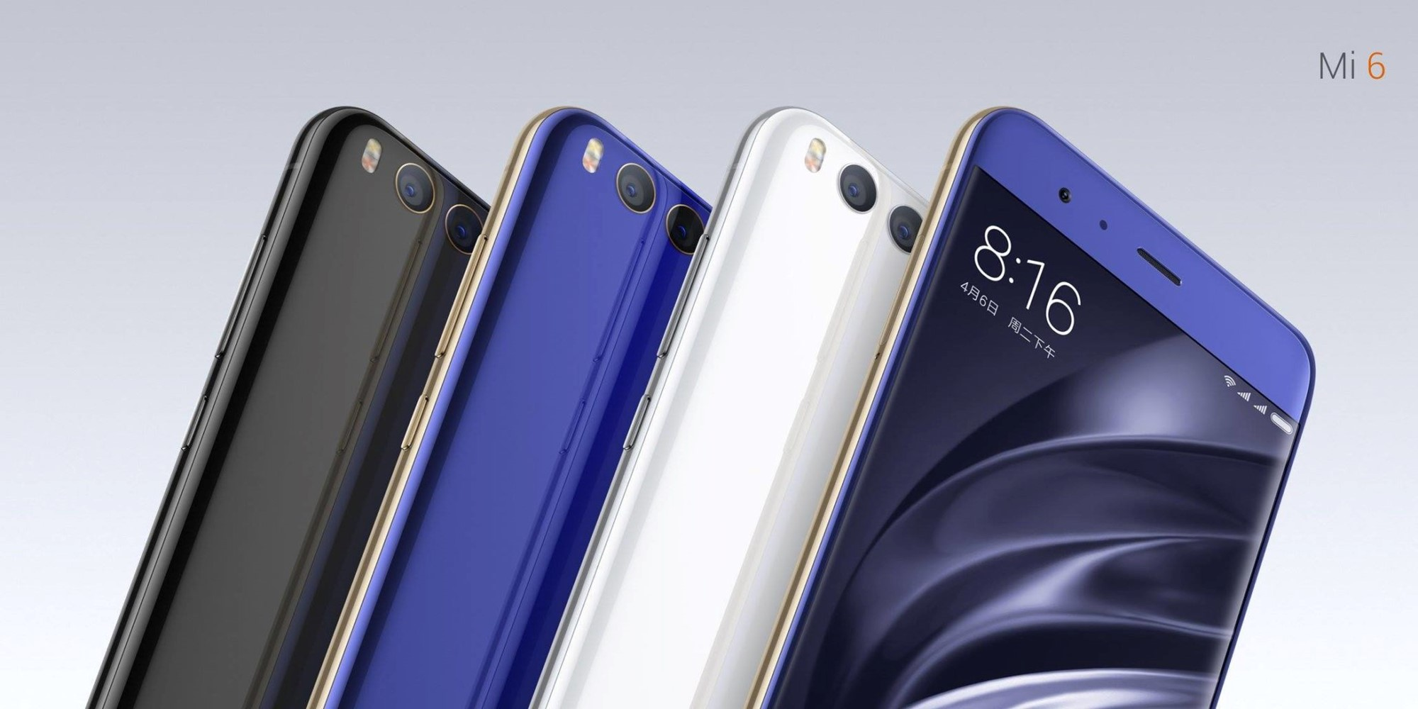 Xiaomi Mi 6 Najjeftiniji mobitel premium klase