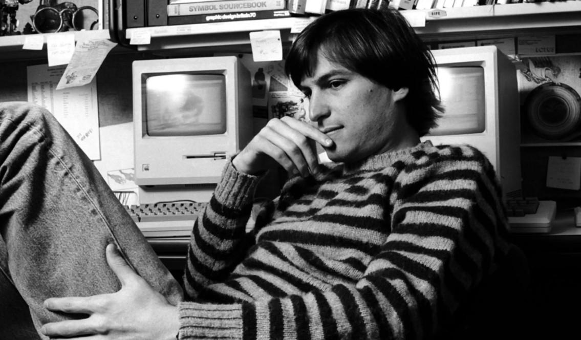 Zivotopis Stevea Jobsa Iz 1973 Na Aukciji Osobe Bug Hr